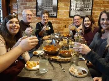 Greenville: 2-stündige Craft Cocktail Tour