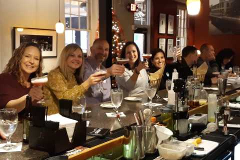 Greenville: Thirsty Thursday Happy Hour Tour