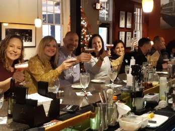 Greenville: Durstige Donnerstag-Happy Hour-Tour