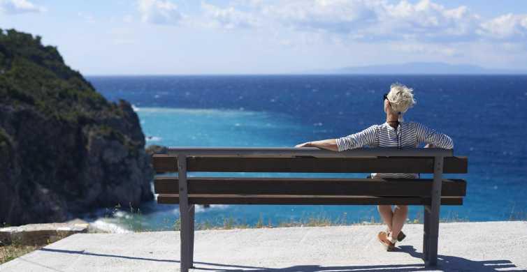 Samos: visite guidée d'une journée en bus de l'île