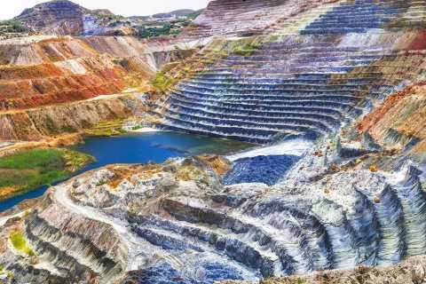 Milo: tour geologico mattutino sul vulcano
