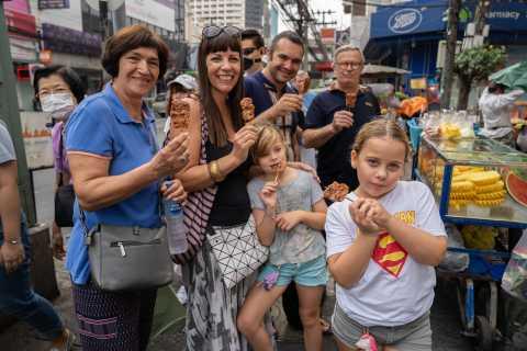 Bangkok: Village of Love Food Tour