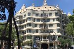 Barcelona: Full Day Panoramic Tour with Free Time from Salou