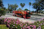 Las Palmas: 24-Hour Hop-on Hop-off Tour