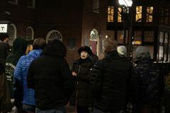 Salem: Assombração e Passeio Guiado pela História