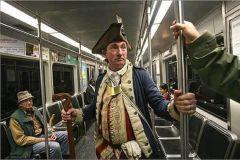 Boston: Excursão Trilha da Liberdade