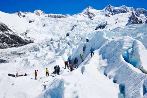 Perito Moreno Glacier Mini Trekking Tour