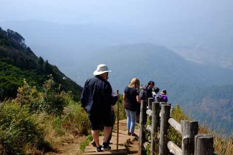 Tour con escursione a Kiew Mae Pan Natural Trail da Chiang Mai