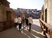 Rom: Kolosseum-Arena & Forum Romanum - Führung