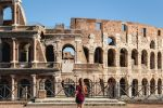 2 in 1 Entire Colosseum Tour & Fast Track Vatican Ticket