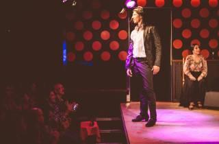 Barcelona: Flamenco-Show im Los Tarantos