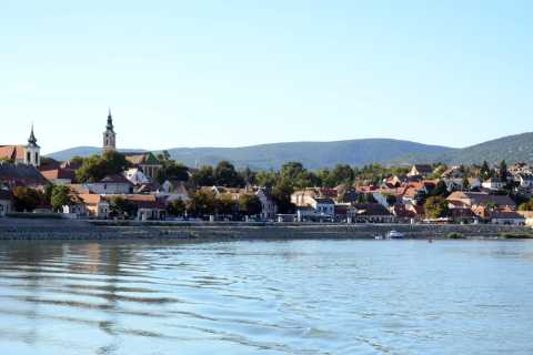 From Budapest: Half-Day Tour to Szentendre