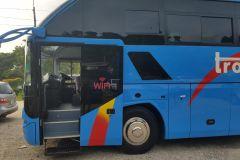 Montego Bay: Transfer de ida e volta ao aeroporto de / para hotéis