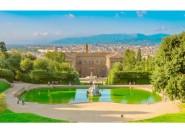 Florenz: Führung durch die Boboli-Gärten
