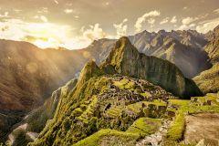 De Cusco: Excursão de 2 Dias a Machu Picchu e Vale Sagrado