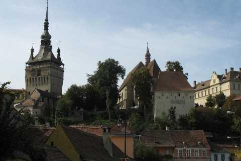 Transylvania: Two-Day Castle Tour