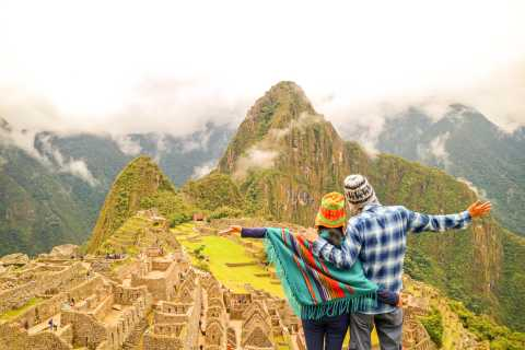 Cusco: Full-Day Tour of Machu Picchu