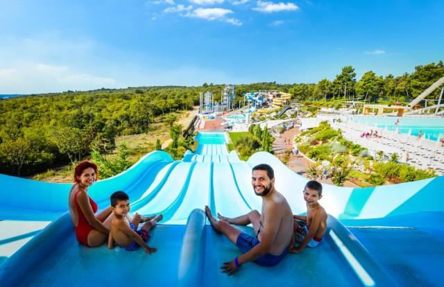 Aquapark Istralandia: entreetickets