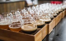 Baltimore: Craft Beer Brewery Tour