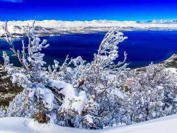 Tagestour Entlang des Malerischen Lake Tahoe