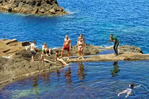Northwest Madeira: Open Top 4x4 Tour