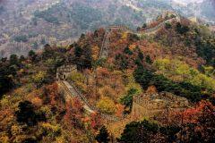 Traslado até Grande Muralha da China em Mutianyu com Opções