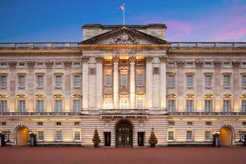 "London: Privat ""The Crown"" Film Locations Car Tour"