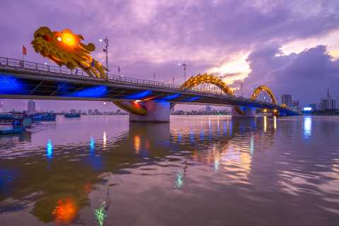 Danang: Private Airport to Hoi An Transfer Service