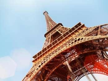 Eiffelturm: Direkter Zugang zur 3. oder 2. Ebene. Foto: GetYourGuide