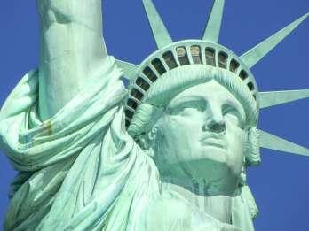 NYC: Vorzugs- oder Standard-Ticket zur Freiheitsstatue