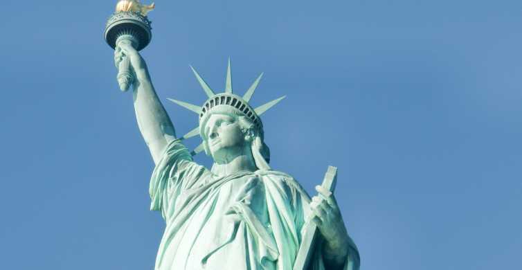 NYC: Statue of Liberty, Ellis Island & Pre-Ferry Tour