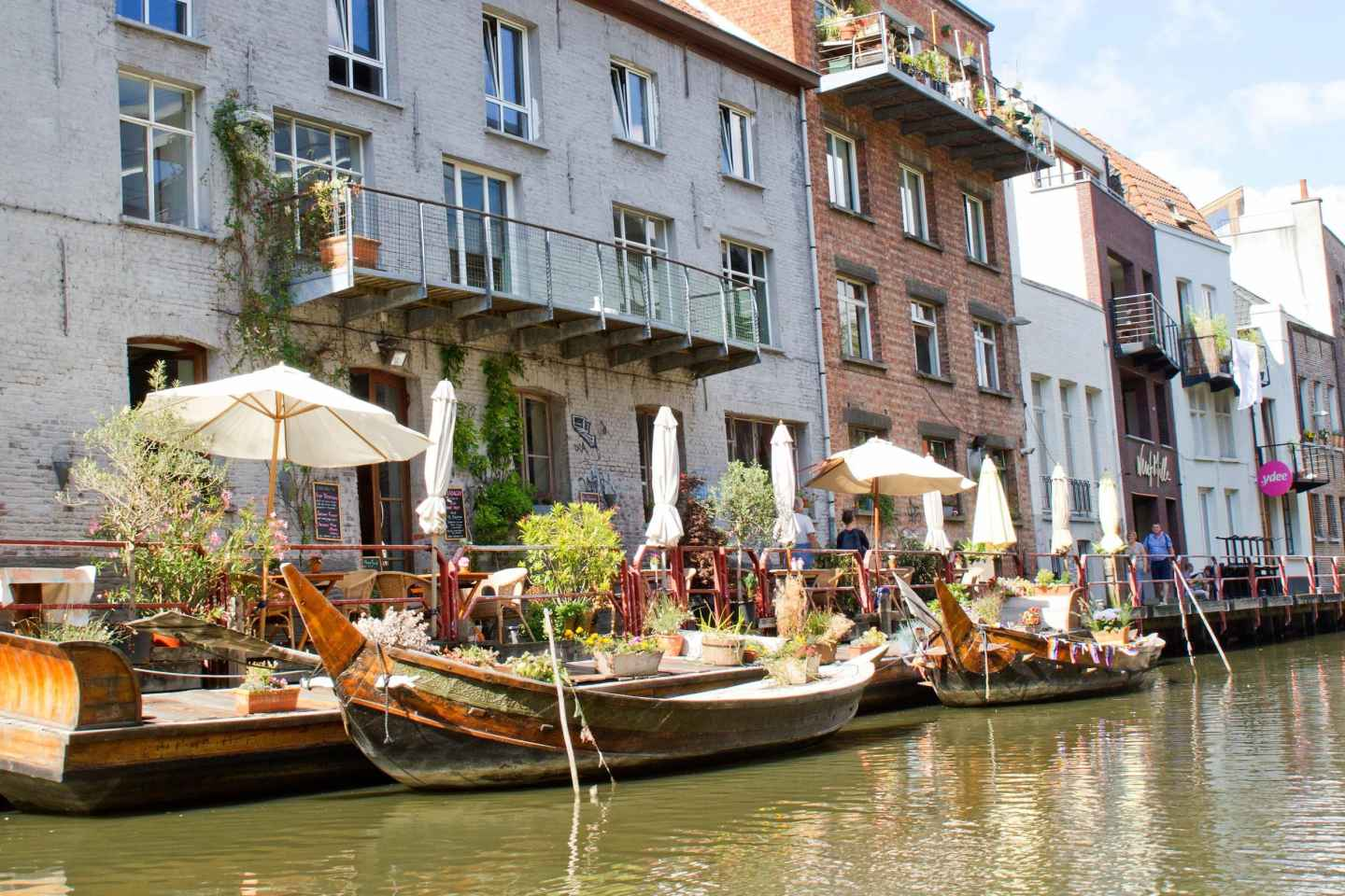 Ghent: Beer and Sightseeing Adventure