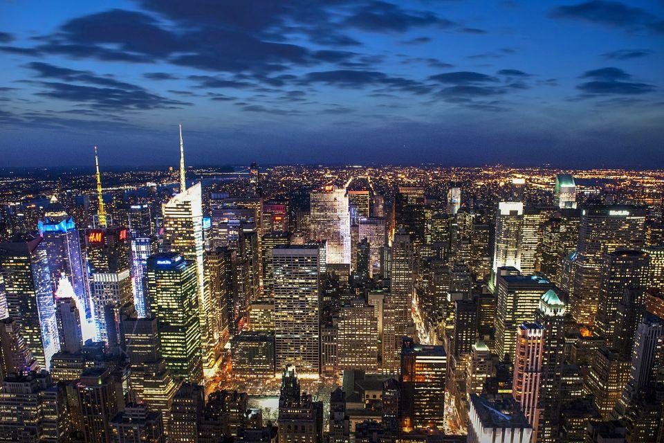 Empire State Building - wejście bez kolejki