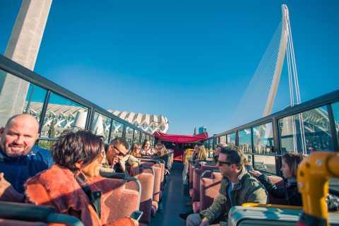 Valence: billet pour bus à arrêts multiples de 24 ou 48h