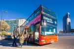 Valencia: 24 or 48-Hour Hop-on Hop-off Bus Ticket
