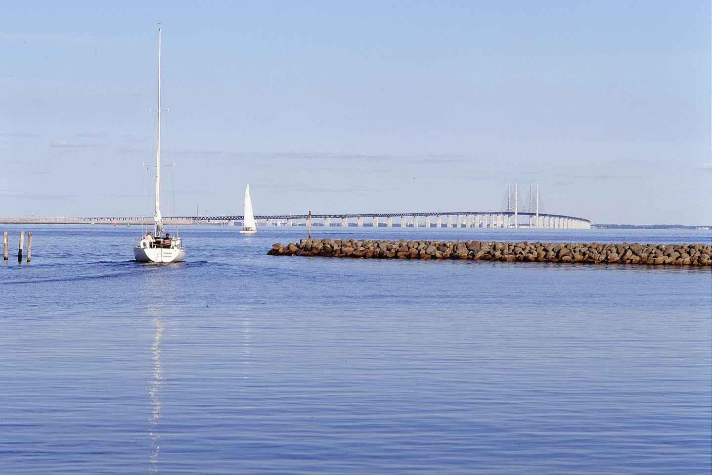 Kopenhagen: Tour über die Öresund-Brücke nach Lund & Malmö