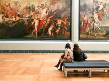 Paris: Bevorzugter Einlass zum Louvre mit Audioguide