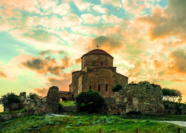 Volledige dag privétour naar Tbilisi en Mtskheta