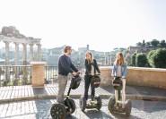Rom: Altes Rom und Highlights der Stadt 3,5-stündige Segway-