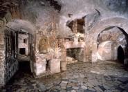 Rom: Katakomben & Lateranbasilika - Kombitour