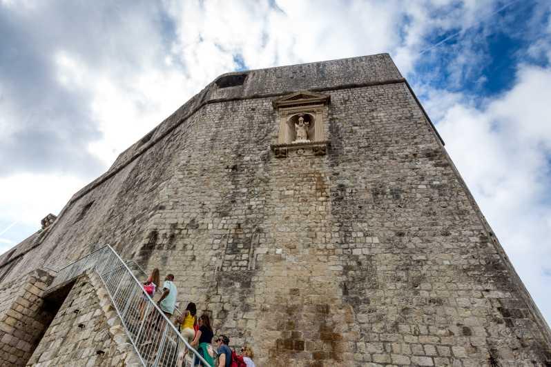 Dubrovnik: Königsmund und der Eiserne Thron   GetYourGuide