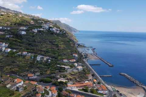 Madeira: South Island Private Tour