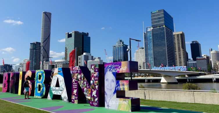 Brisbane City Highlights: The Heart and Soul of Queensland
