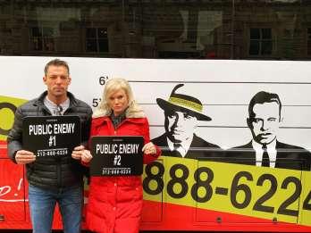 Chicago: 90-minütige Verbrechens- und Gangster-Bustour