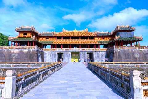 Hue Historical Tour from Da Nang