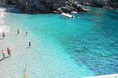 Tour Camogli de dia inteiro em San Fruttuoso Portofino