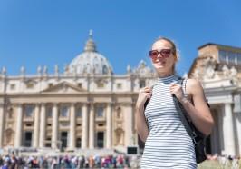 достопримечательности Рим - Музеи Ватикана и Сикстинская капелла: проход вне очереди