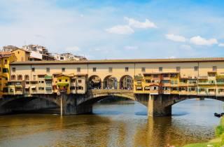 Florenz: Rundgang zu den Highlights der Stadt