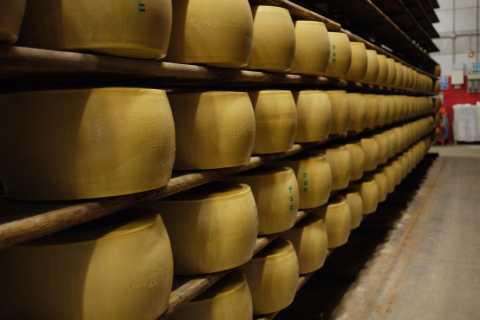 Modena: Parmesan, Balsamic Vinegar, and Parma Ham Tour