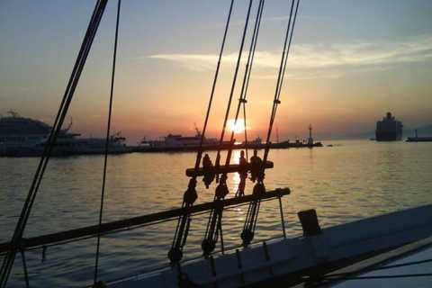 Mykonos: Sunset Cruise to the Little Venice